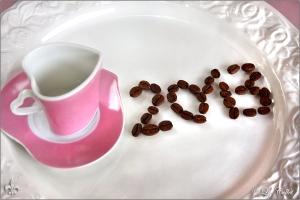 Happy New Year © Liz Collet