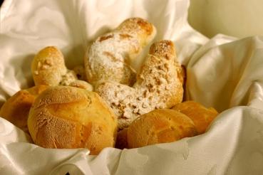 Frühstücksdüfte © Liz Collet
