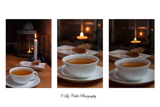 Teatime © Liz Collet